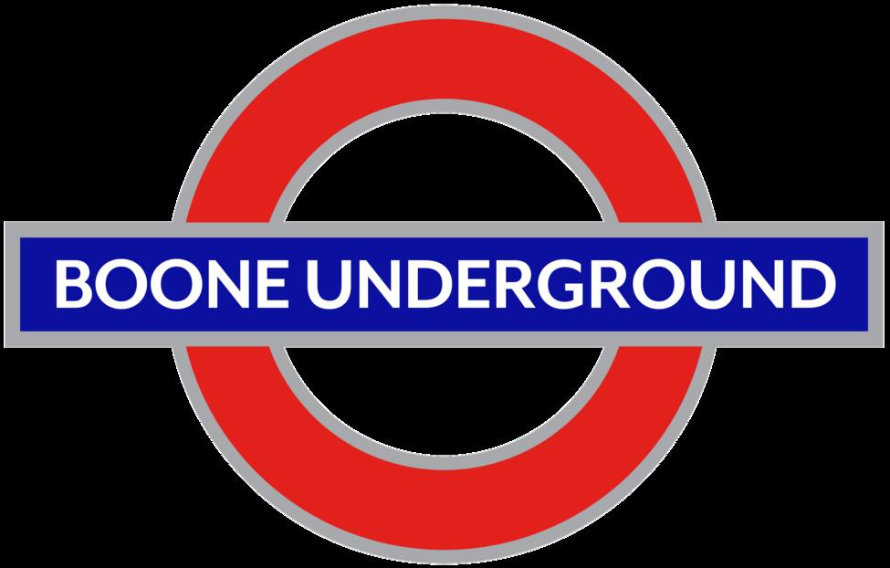 Boone Underground